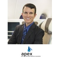 Joe Leader, Chief Executive Officer, APEX (Airline Passenger Experience Association)