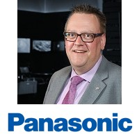 Jon Norris, Senior Director, Corporate Sales & Marketing, Panasonic Avionics
