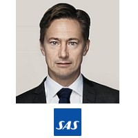 Mattias Forsberg, Executive Vice President and Chief Information Officer, S.A.S.