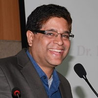 Uday Saxena, Chief Scientific Officer, Dr Reddy's Laboratory