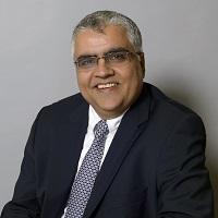 Vivek Jhamb, SVP & Global Head of Connectivity Business, Vodafone
