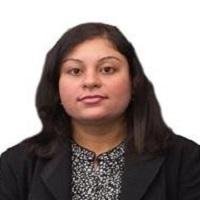 Krishika Narayan at World Exchange Congress 2018
