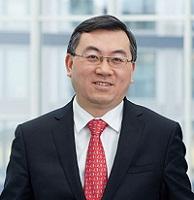 Chen Han at World Exchange Congress 2018