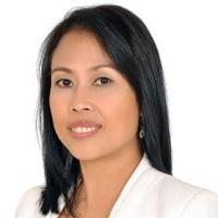 Irene Corpuz at World Cyber Security Congress 2018