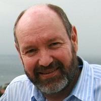 Ian Ralph