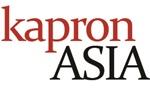Kapronasia, partnered with Seamless Asia 2018