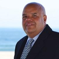 Gil Santaliz at Submarine Networks World 2018