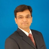 Lalit Baregama, General Manager of Global Business Development, Cadila Pharmaceutical Ltd.