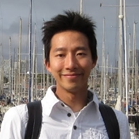 Sean-Lin Huang