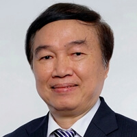Trần Hiển Nguyễn, Director, National Institute of Hygiene and Epidemiology, Hanoi Medical University