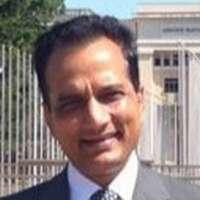 Sameer Sharma, Senior Advisor, International Telecommunication Union