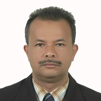 Bukhari Mohamed at Asia Pacific Rail 2018