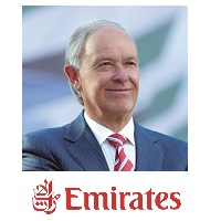 Sir Tim Clark, President, Emirates