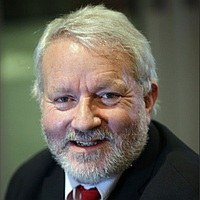 Alastair Kent OBE, , Retired