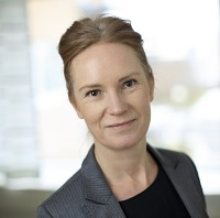 Eva Dahlen, Principal Scientist and Director Business Development, Alligator Bioscience AB