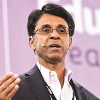 Prakash Nair at EduTECH 2019