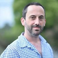 Simon Maizels at EduTECH Australia 2018