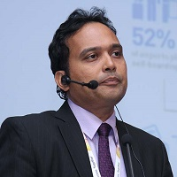 Chamara Perera, Head of Information Technology / CIO, Srilankan Airlines