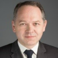 Patrick Ropert, CEO & Chairman of the Supervisory Board, AREP Group, SNCF Gares & Connexions