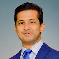 Mayur Abhaya, Managing Director and Chief Executive Officer, Lifecell Ltd