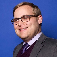 Matthew Nissen | Finance Director | Verus Claims Services LLC » speaking at Accounting Show NY