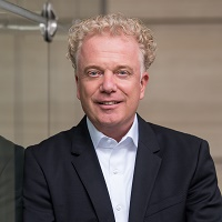 Allard Nooy, Chief Executive Officer, Infraco Asia