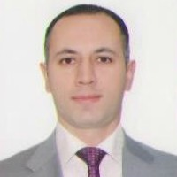 Rashad Majidov at Caspian & Central Asia Rail 2017