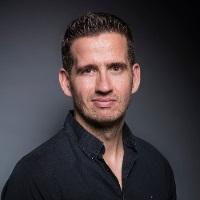 Michael Pedersen at World Gaming Executive Summit 2018
