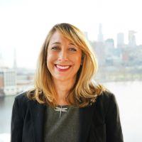 Christina Waters at World Orphan Drug Congress USA 2018