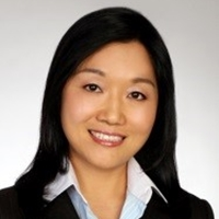Yan Fang Liu, Senior Director, Epidemiology Lead for Asia Pacific, Johnson & Johnson