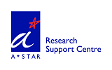 Research Support Center, A*STAR at Phar-East 2018