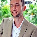Peter Wittek, Academic Director, Quantum Machine Learning, Creative Destruction Lab