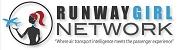 Runway Girl Network at Aviation Festival Asia 2018