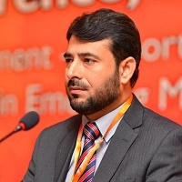 Asad Bukhari, Dy General Manager ICT, Pakistan International Airlines