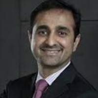 Omair Rana, Head of Direct Investments and International Real Estate, AWJ Holding Company