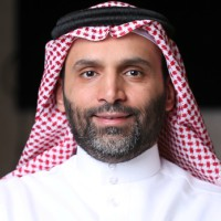 Omar Almajdouie at Middle East Investment Summit 2018