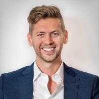 Zach Hamilton, Managing Partner, General Crypto