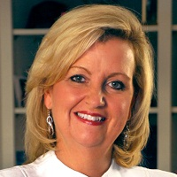 May Scheve, Executive Director, Missouri Lottery