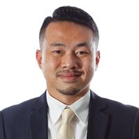 Annafi Zulkifli, Director of Corporate Strategy, MYHSR Corporation Sdn Bhd