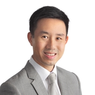 Roger Lim at Asia Pacific Rail 2018