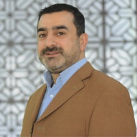 Ali Al-Hamdany, Chief Executive Officer, Fly Baghdad