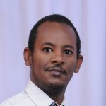 Kumneger Hussien Temuni, Railway Electrification and Power Supply Team Leader, Ethiopian Railway Corporation