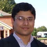 Nikhil Swami | General Manager | Telecommunications Consultants India A Govt. Of India Enterprise » speaking at Africa Rail