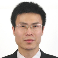 Shaobo Liu at Asia Pacific Rail 2018