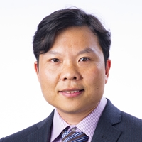 Yu Yimin at Asia Pacific Rail 2018