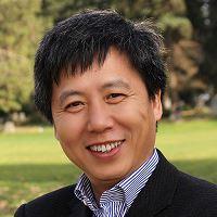 Dr Yong Zhao