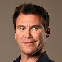 Brennon Dowrick, Former Olympian, Gold Medalist