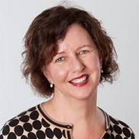 Jane Hunter at National FutureSchools Expo + Conferences 2019