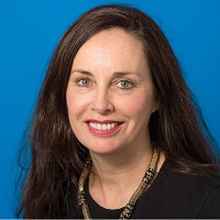 Prof. Robyn Slattery