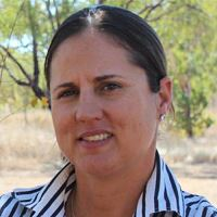 Alison Haines, Team Leader - Agriculture & Rural Operations, Charles Darwin University